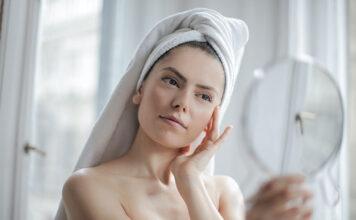 Oczyszczanie, czyli olejki do mycia twarzy