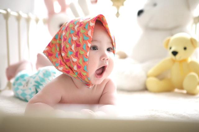 pościel do łóżeczka, pościel dla niemowląt, pościel dla noworodka, pościel do łóżeczka wymiary, otulacz