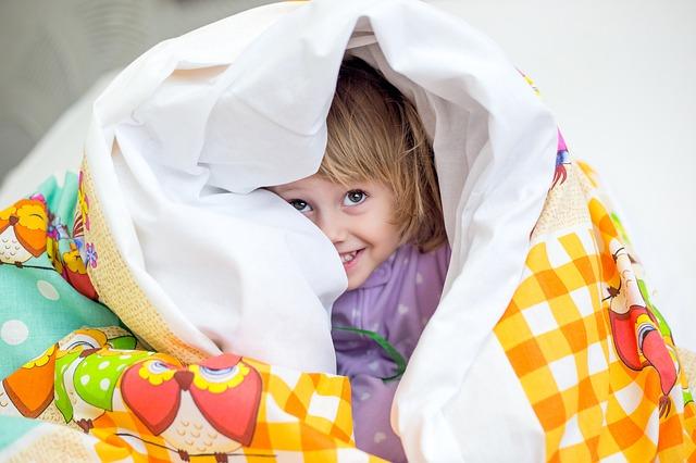 kołdra obciążająca dla dorosłych, kołdra obciażająca dla dzieci, kołdra sensoryczna