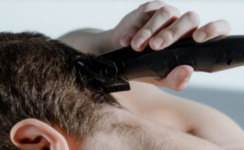 maszynka do strzyżenia, maszynka do włosów, golarka do włosów