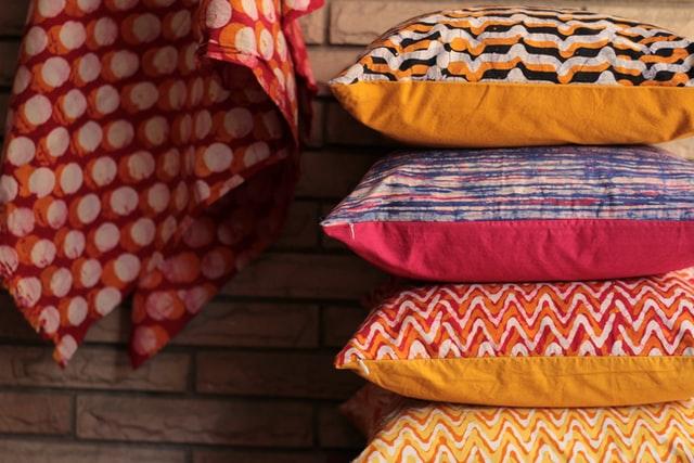 poduszki dekoracyjne, poduszki ozdobne, poszewki na poduszki dekoracyjne