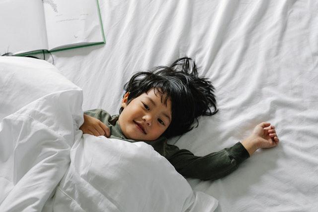 pościel dla dziecka, pościel dziecięca, pościel bambusowa