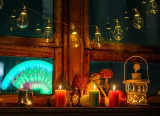 Yankee Candle, świece Yankee, świeczki zapachowe Yankee Candle
