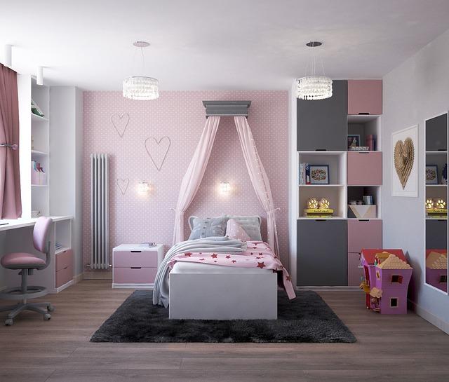 pościel dla dziecka, pościel, sypialnia
